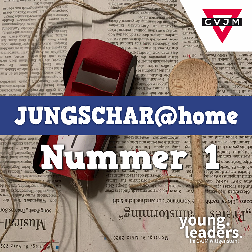 Jungschar at Home Paket 1