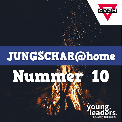 Jungschar at Home Paket 10