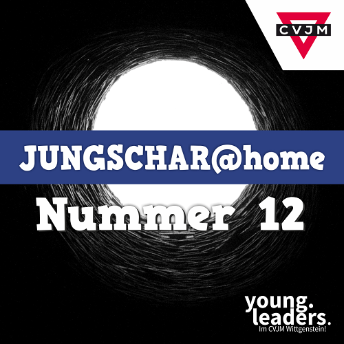Jungschar at Home Paket 12