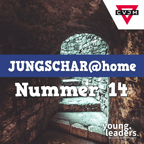 Jungschar at Home Paket 14