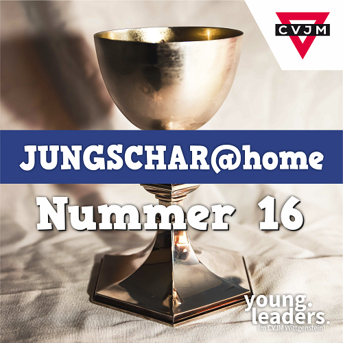 Jungschar at Home Paket 16