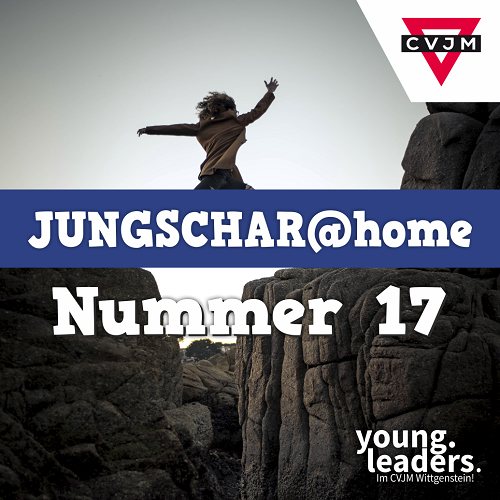 Jungschar at Home Paket 17
