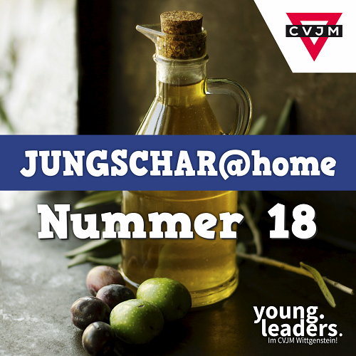 Jungschar at Home Paket 18