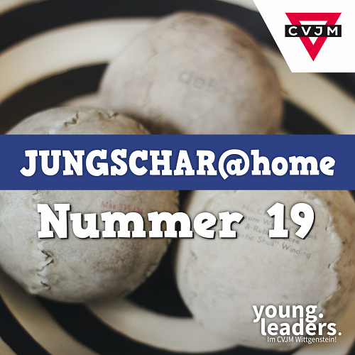 Jungschar at Home Paket 19