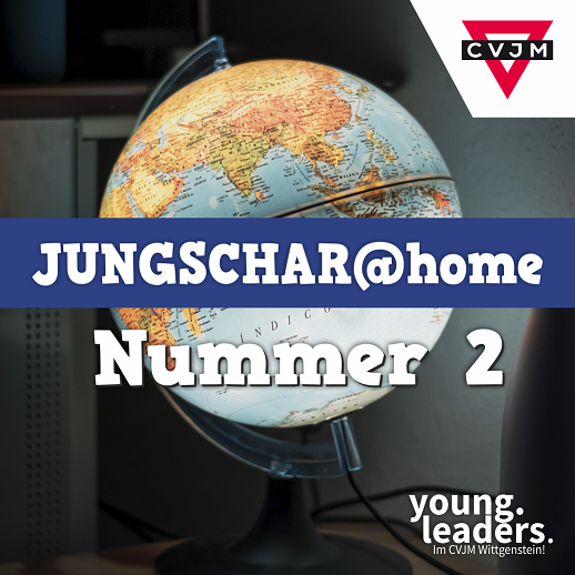 Jungschar at Home Paket 2