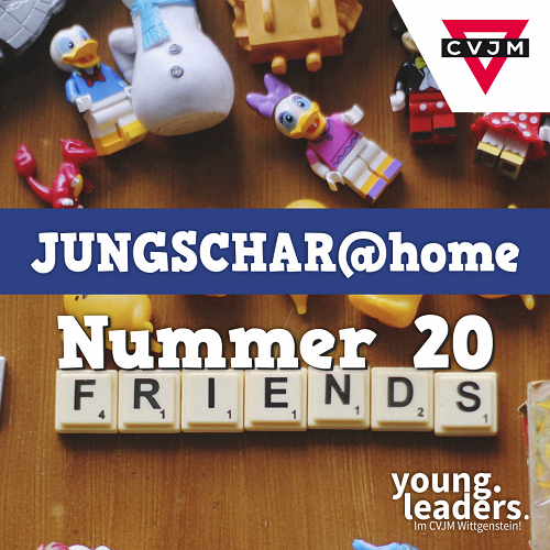 Jungschar at Home Paket 20