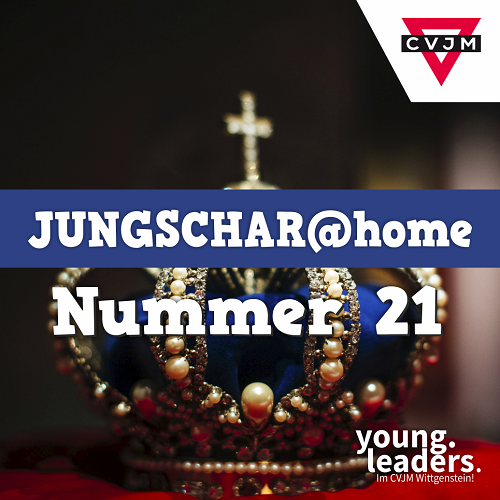 Jungschar at Home Paket 21