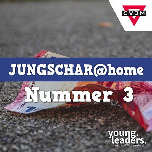Jungschar at Home Paket 3