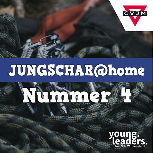 Jungschar at Home Paket 4