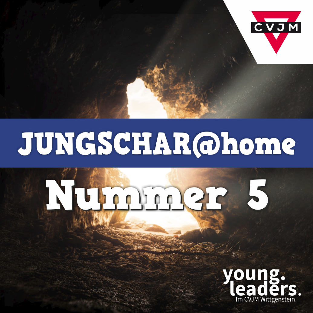 Jungschar at Home Paket 5