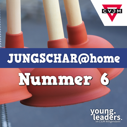 Jungschar at Home Paket 6