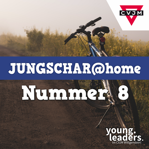 Jungschar at Home Paket 8