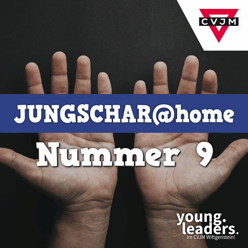 Jungschar at Home Paket 9